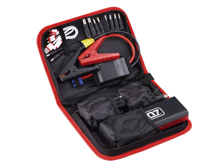 Lithium Ion Car Battery >> M7 - MIGHTY SEVEN - Complete air tool solutions