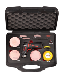 QP-213N[SET]                                            Air mini Sander