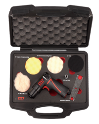 QP-223N                                            Air mini polisher[SET]